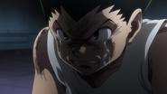 116 - Gon's rage