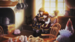 Kurapika & Pairo Movie1 IMG