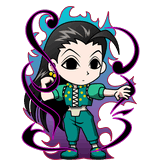HxH Battle Collection Puppet (153)