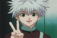 Killua won fight vs sadaso