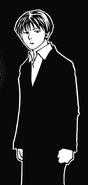 Linssen Manga