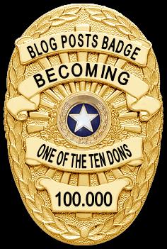 100.000 Blog Posts