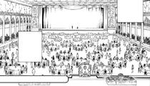 Chap 382 - Banquet Hall