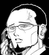 Gotoh Manga