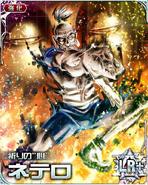 Netero LR Kira Card