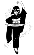 Kalluto Confetti