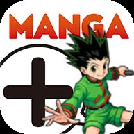 Mangaplus icon