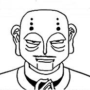 Chap 349 - Zhang Lei face