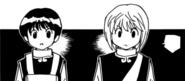 Special 2- Pairo and Kurapika surprised