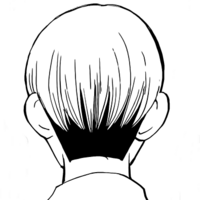 Chap 379 - Cashew back head