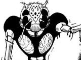 Kimera Ants