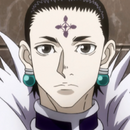 Chrollo Lucilfer YC Portrait