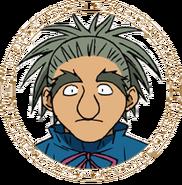 Agon character