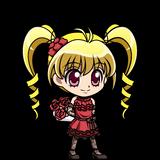 Biscuit - 3rd Anniversary Chibi