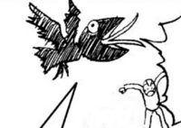 Ruse Raven Manga