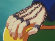 Kurapika chain