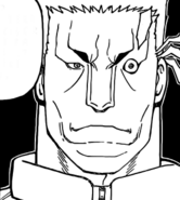 Chap 376 - Benjamin with Musse's ability
