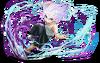 Killua - HUNTER×HUNTER Monster Series Collaboration (3)