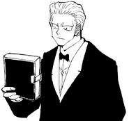 Phinks manga
