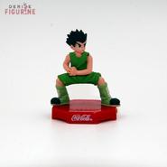Jump Festa 2005 - Gon figure (front)