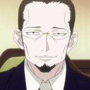 Gotoh Portrait