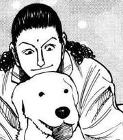 Sukuwara-manga