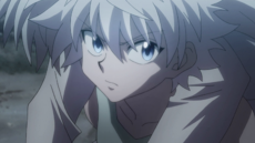 130 - Killua thanks Palm