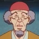 Genner HE Portrait