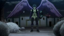 130 - King's wings