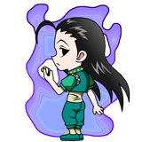 HxH Battle Collection Puppet (285)