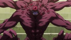 Youpi y su habilidad Metamorfosis