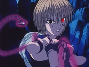 Kurapika judgment chain