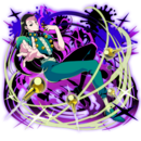 Illumi - Ruthless Assassin