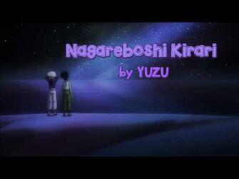 Yuzu - Nagareboshi Kirari