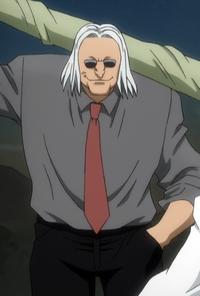 Morel anime