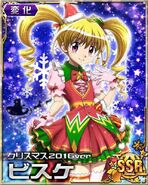 HxH Battle Collection Card (64)