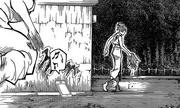 Hisoka decapita a Kortopi
