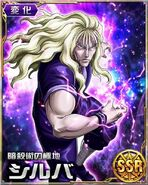 HxH Battle Collection Card (191)