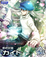 HxH Battle Collection Card (774)