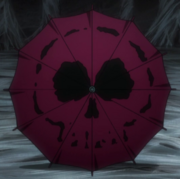 Sombrilla de Feitan