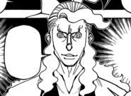 Chapter 390 - Hinrigh Livid
