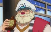 Captain 2011