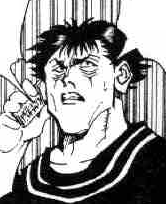 Darzolne-manga