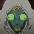Meleoron rostro