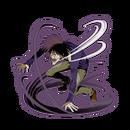 Rabid Dog - Shadow Beasts The One Who Chews