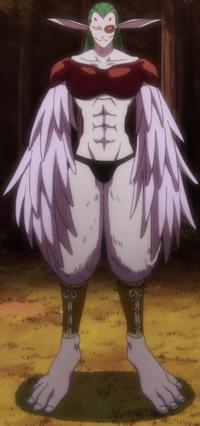 Rammot anime