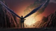 128 - Meruem Wings