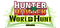Hunter x Hunter World Hunt
