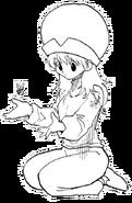 Ponzu Manga