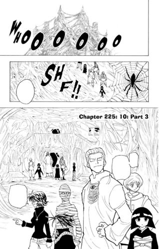 Chapter 225 - 10: Part 3